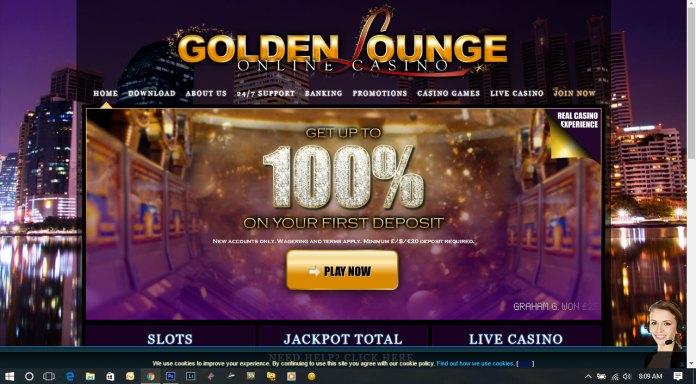 Avoid Golden Lounge Casino (RESOLVED)