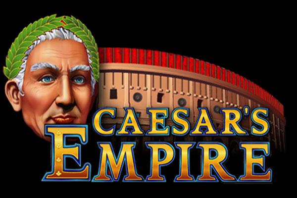 Caesar's Empire Slot Game