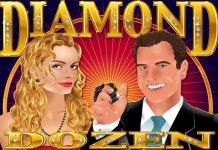 Diamond Dozen Slot Game