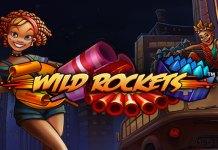 Wild Rockets Slot Game