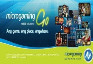 Microgaming Go's Offering New Slots on Mobile Gaming Platform