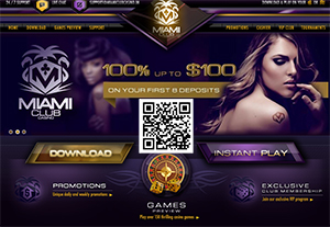 Miami Club Online Casino is Sizzling Hot with Unlimited Easter Bonuses