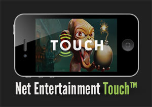 NetEnt Touch™ Brings Classic Fruit Slots to Mobile Casino Gaming