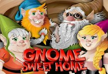 Gnome Sweet Home Slot Game