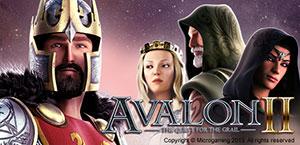 Crazy Vegas Goes Nuts with 25K Valentine Freeroll, Plus Avalon II Slot
