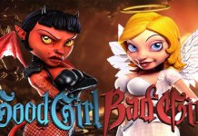 Good Girl, Bad Girl Slot Game