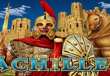 Achilles Slot Game Free Play