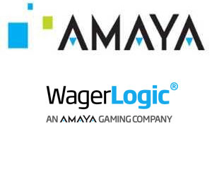 Amaya Gaming Leverages With Diamond Gaming's Lottery Technology
