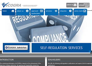 eCOGRA Updates Announced to Uphold Global Regulation