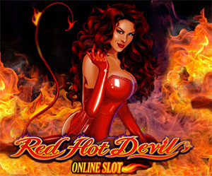 """""""Red Hot Devil"""", Slot Tournys and No Deposits at GoWild"""