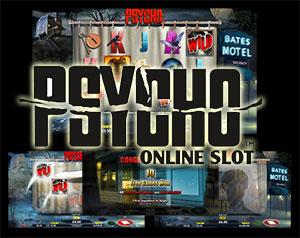 NextGen Gaming's Psycho Online Slot to Debut
