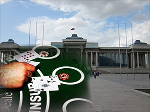 Mongolia Looks to Capitalize on Fourth Casino Bill