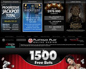 €27,520 Win, A $25K Bucket List Giveaway & 1,500 Free Bets