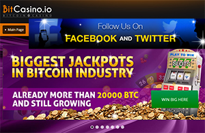 BitCasino is Offering a Social Gathering to Reward You