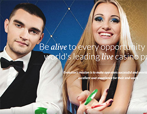 Dedicated Live Casino Games at Royal Panda Casino