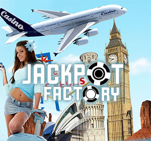 Passport to Riches, Over $100K in Bonuses at JFG Casino's