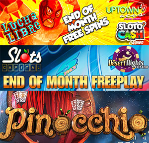 Weekend Bonus Guide Get Free Spins Plus $10 Free Play