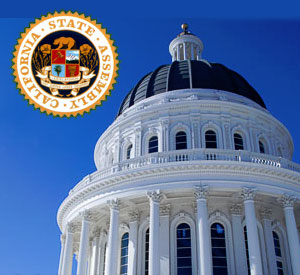 California's Assembly Committee 2016 Gambling Bill Hearing's