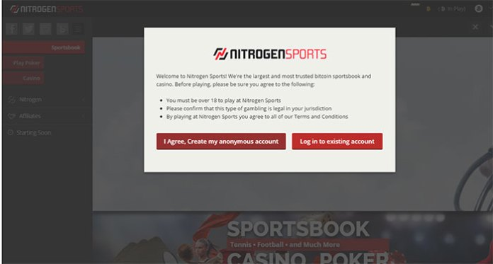 Nitrogen Sports Player Dispute - Resolved (Player Fraud)
