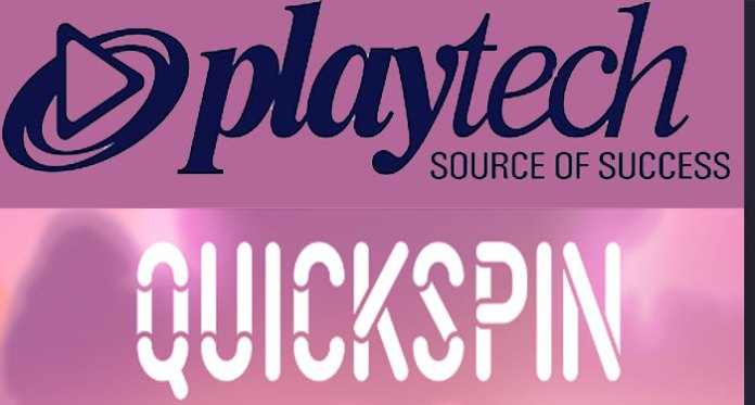 Playtech Lands Deal to Acquire Quickspin