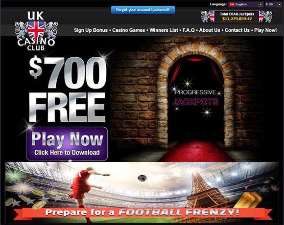 New Mobile Casino Uk