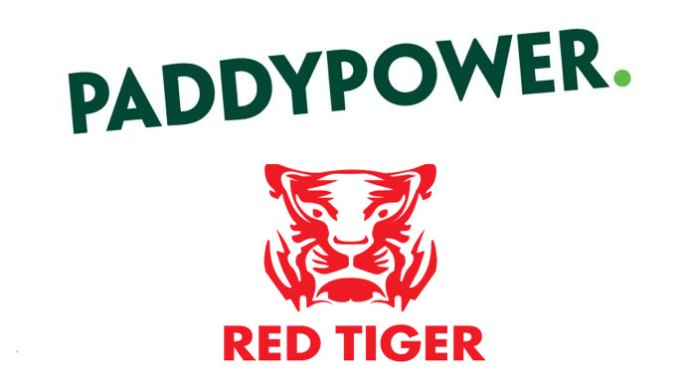 Paddy Power Adds Red Tiger Gaming as Supplier