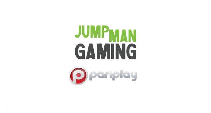 Pariplay LTD, Integrates Jumpman Gaming's Entire Suite