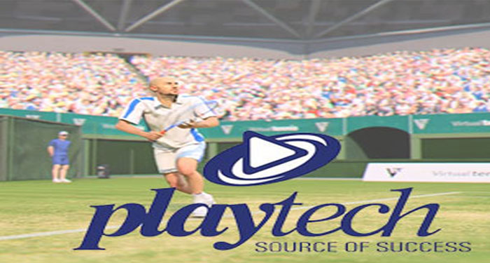 Play Virtual Tennis For Real Money With Playtech