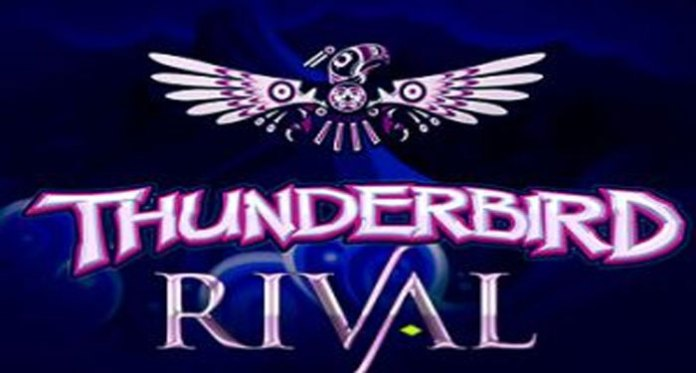 Rival Gaming's New Slot Release, Thunderbird