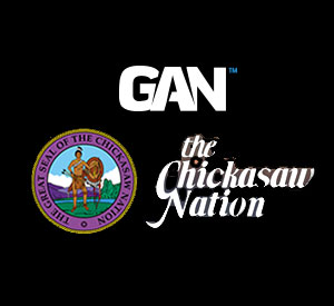 GAN Partners Chicksaw Nation for Social Casino Launch