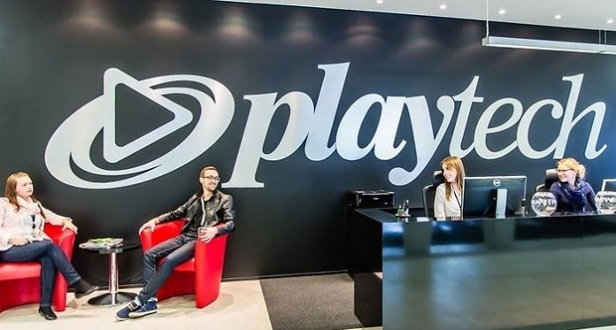 Despite Low Market Volatility, Playtech Reports Strong Growth