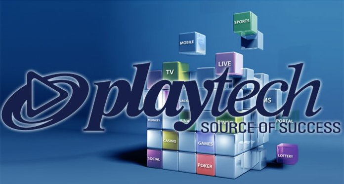 Playtech Acquires Consolidated Financial Holdings