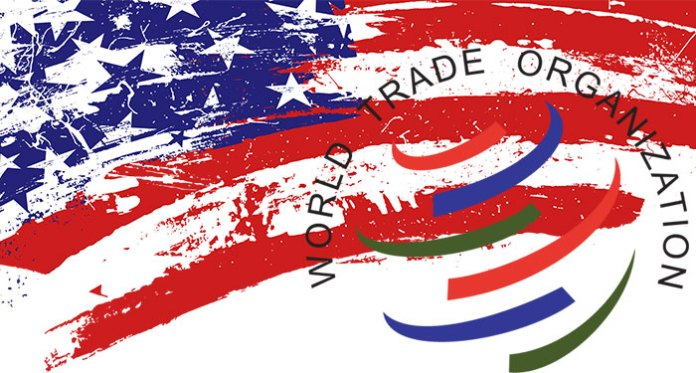 Ultimatum Issued to the USA on WTO Dispute