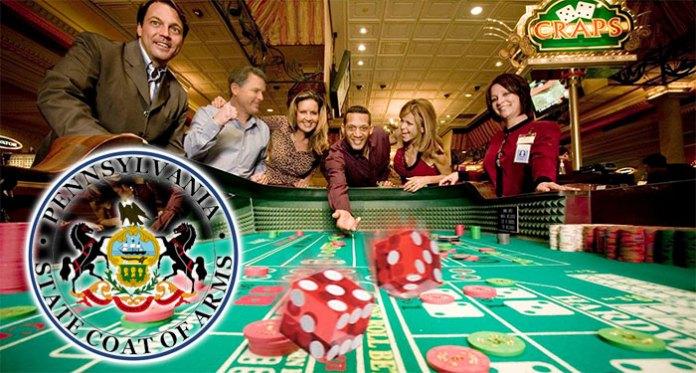 Pennsylvania Slot Revenues Nearly Reach One Billion Dollars
