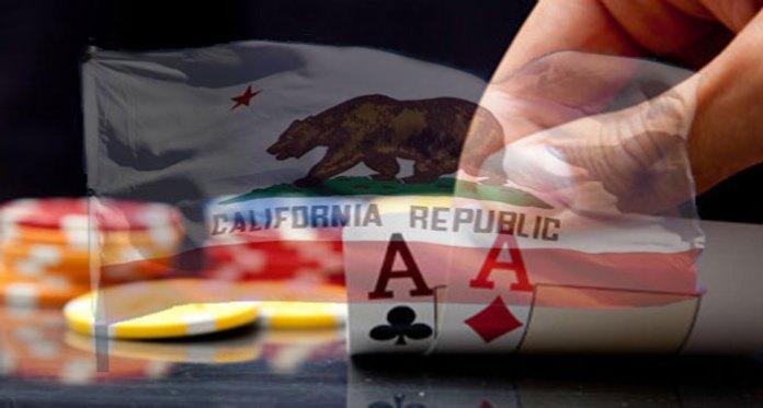California Amended Poker Bill Hearing Set