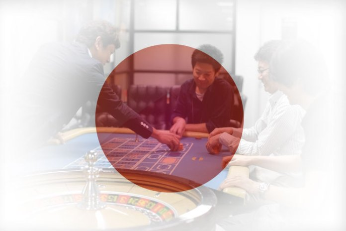Is Japan Destined to Become the Next Big Gambling Powerhouse