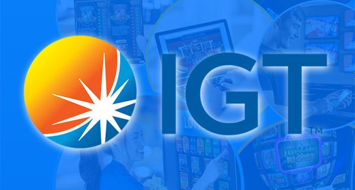 IGT Online Bingo Agreement Deal With Norks Tipping