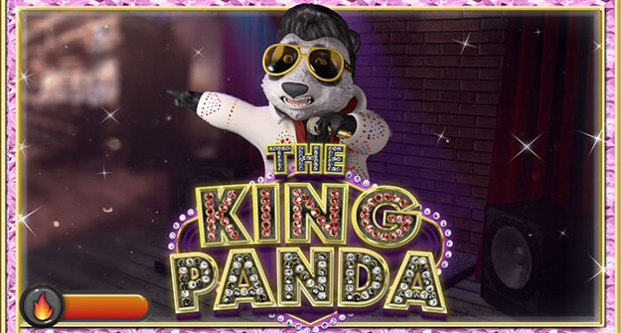 Try Booming Games' New Release, The King Panda Slot