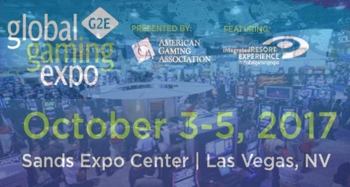 G2E 2017 Experts Studies The State of Gambling Industry