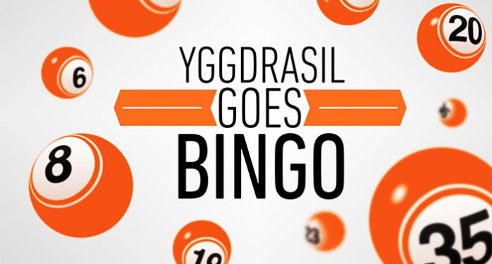 Yggdrasil Gaming Announces First Move to Multiplayer Bingo Market