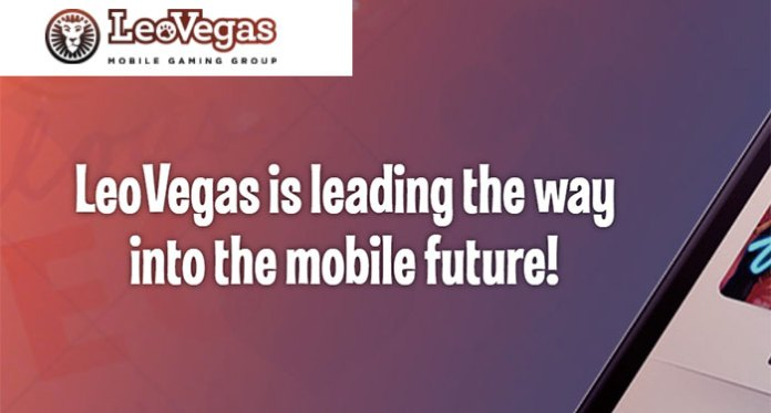 LeoVegas' New GBP 65 Million Deal with Intellectual Property and Software Limited