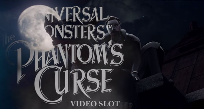 Get Two Special Offers with the Launch of NetEnt's Phantom's Curse Video Slot