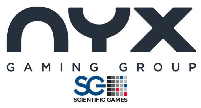 Scientific Games Delist NYX Gaming Shares By January 10, 2018