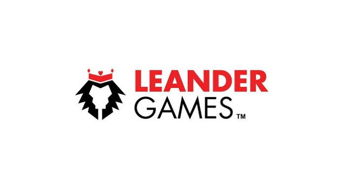 Leander Games Launches New Set of Linked Jackpot Games