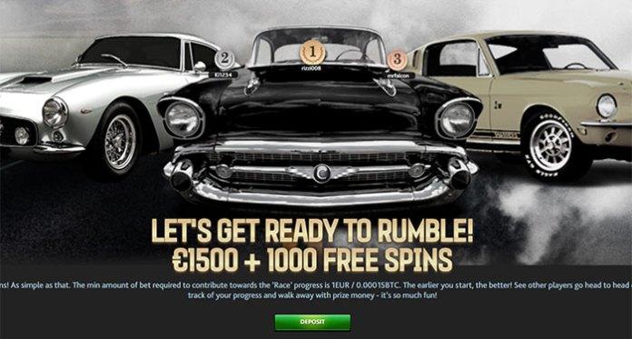 NetEnt Launches Volcano Riches + $1500 7Bit Casino Tournament