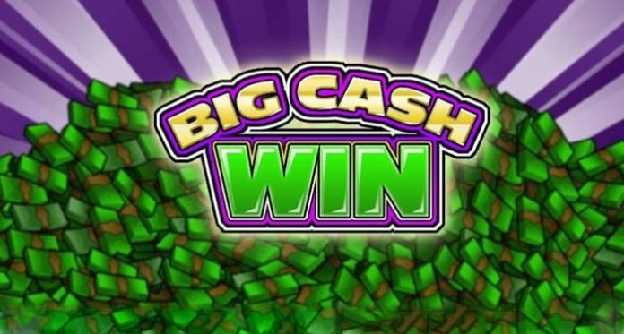 A Big Cash Win for Lucky Player at Bovada Online Casino