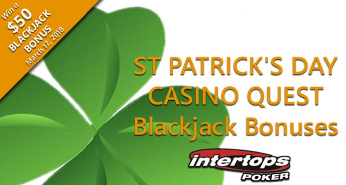 CPR Weekly - Winners St. Patrick Bonuses and Free Spins on New Slots
