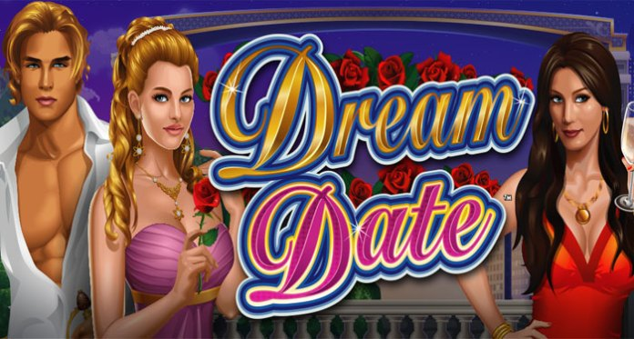 Explore the Historic or Modern Themed Slot, Dream Date from Microgaming