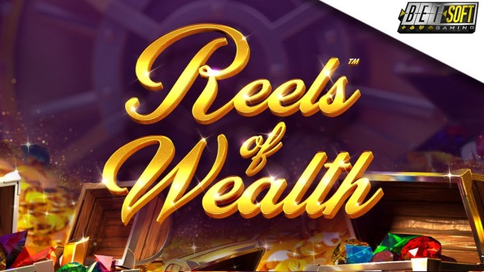 Betsoft Release New Reels of Wealth Slot