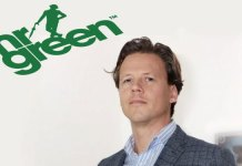 Hero Gaming Magnus Alebo is New Managing Director at Mr Green